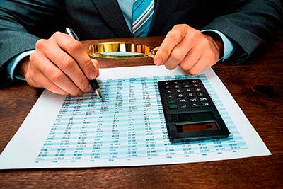 стоимость услуг юриста по налоговым спорам